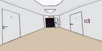 Al final del pasillo – Audio cuento