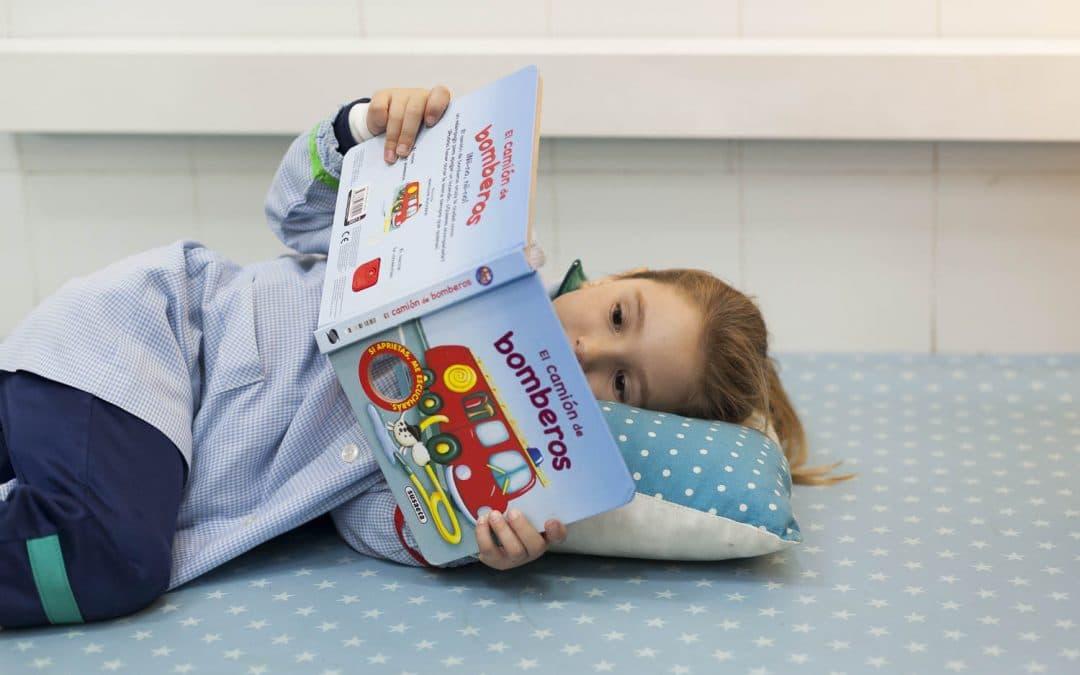 Consells pràctics per a motivar la lectura en família