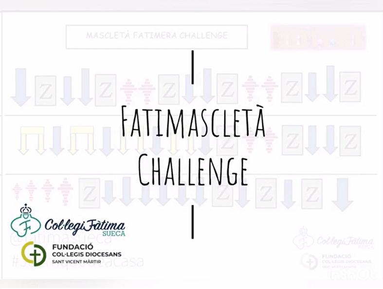 Fatimascletà Challenge
