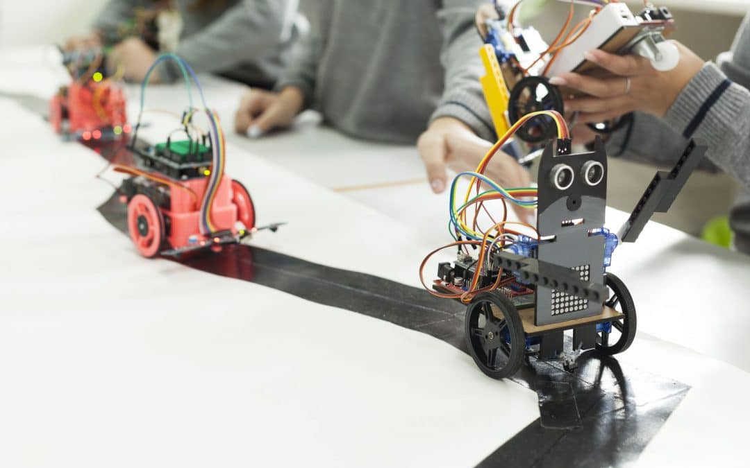 Pioners en Tecnologia Educativa