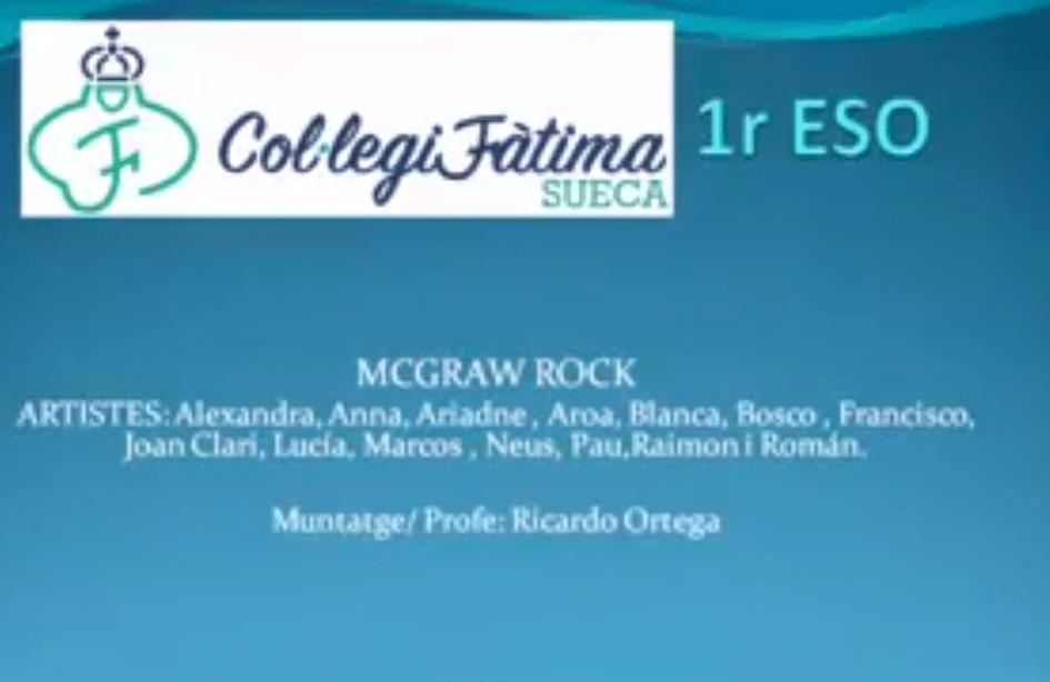 MCGRAW ROCK