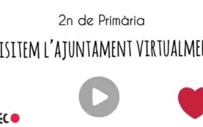 Visita virtual Ajuntament Sueca