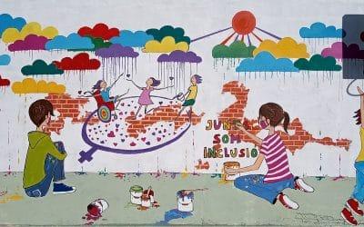 Murals per la igualtat