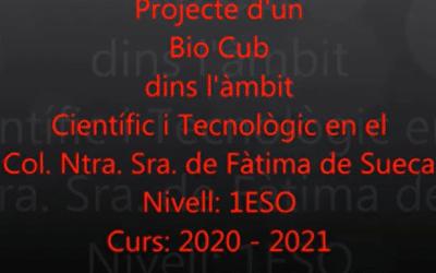 Treball àmbit científic i tecnològic