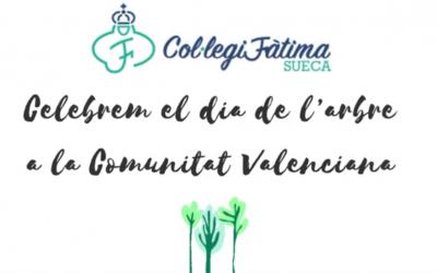 Dia de l'arbre a la Comunitat Valenciana