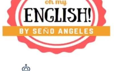 «Oh my english!» 📲