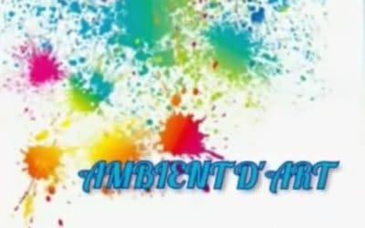 AMBIENT D'ART 🎨