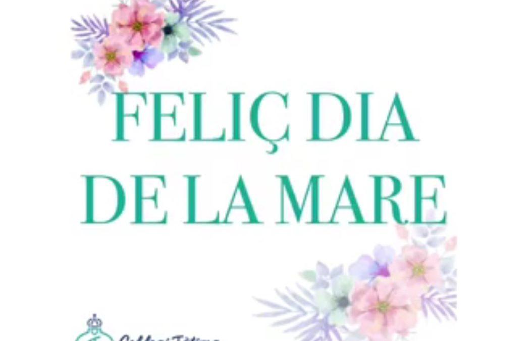 Dia de la mare ❤️